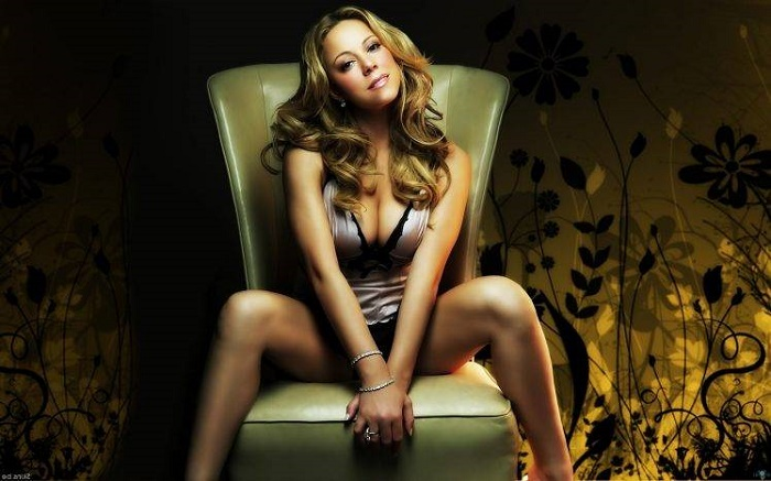 Mariah Carey's Net Worth - $100M Contract, House, Cars and Jewelry