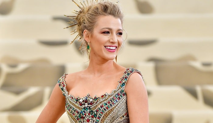 Blake Lively's Nose Correction – Photos of Before and After Plastic Surgery