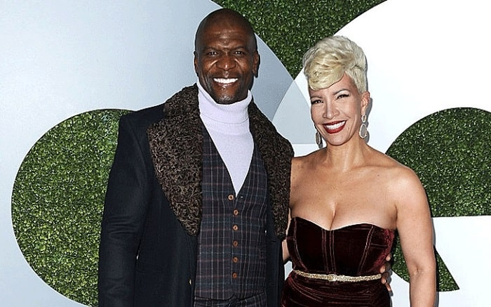Rebecca King-Crews – Terry Crews' Wife Since 1990