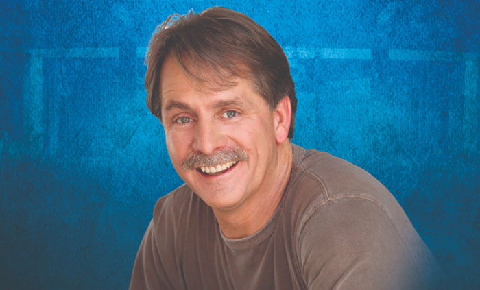 Jeff Foxworthy Net Worth – Comedian's Mansion in GA is A Dream