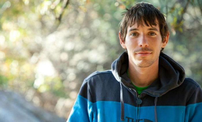 Alex Honnold Net Worth – Las Vegas Home, Van and Lavish Lifestyle