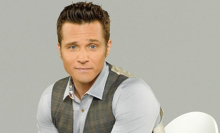 Facts About Seamus Dever -  American Actor