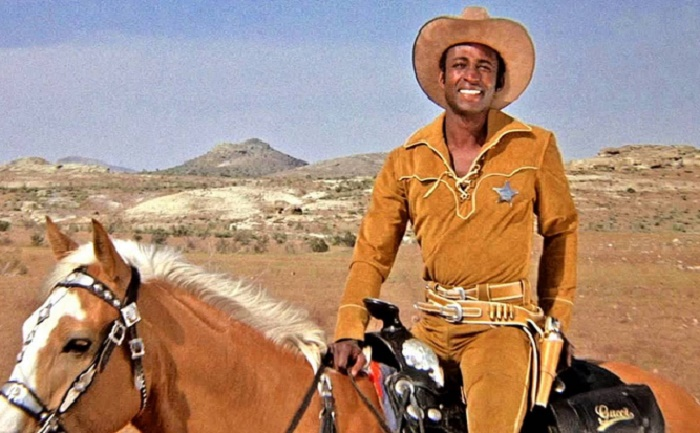 Facts About Late Cleavon Little - Blazing Saddles Actor