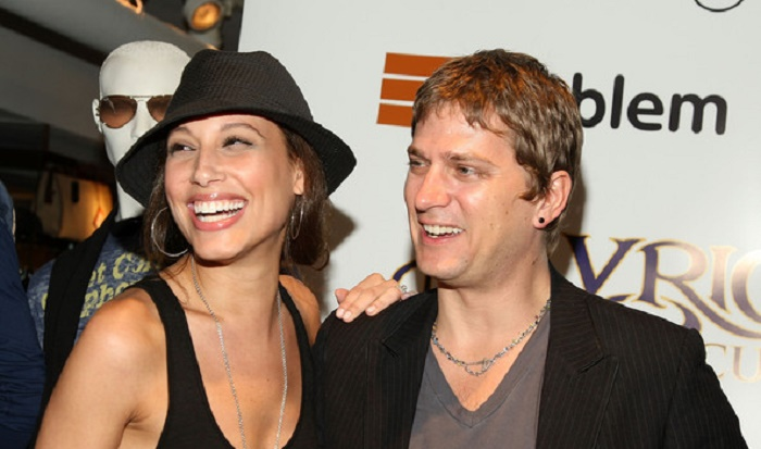 Know All About Marisol Maldonado – Rob Thomas' Wife and Baby Mother