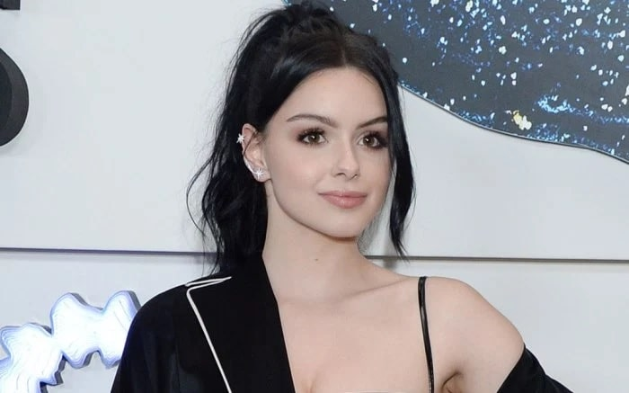 Facts About Ariel Winter - American Actress