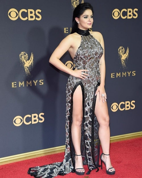 A picture of Ariel Winter at Red Carpet.