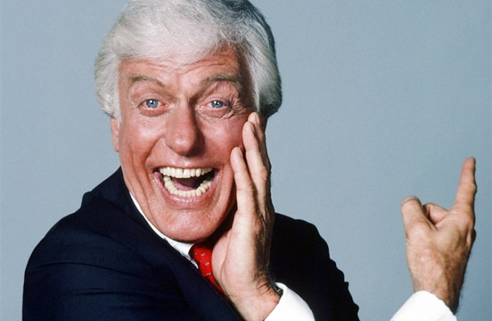 Facts About Dick Van Dyke - American Actor and Comedian