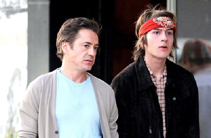 Facts About Indio Falconer Downey – Robert Downey's Son