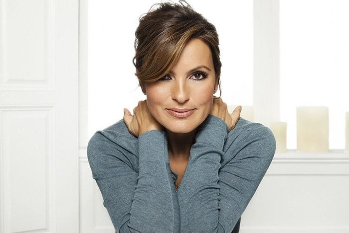Facts About Mariska Hargitay – American Actress