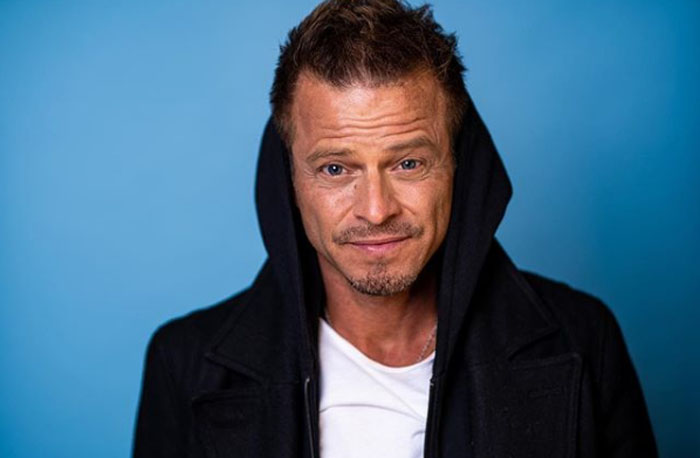 Facts About Carmine Giovinazzo – Ex-Husband of Vanessa Marcil