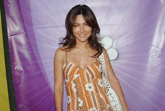 Facts About Vanessa Marcil - Corey Feldman's Ex-Wife and Actress