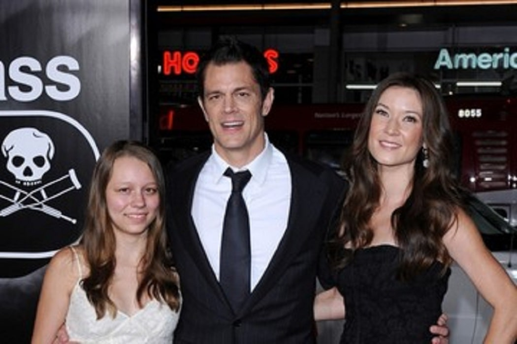 Madison Clapp - Johnny Knoxville's Daughter With Ex-Wife Melanie Lynn Clapp