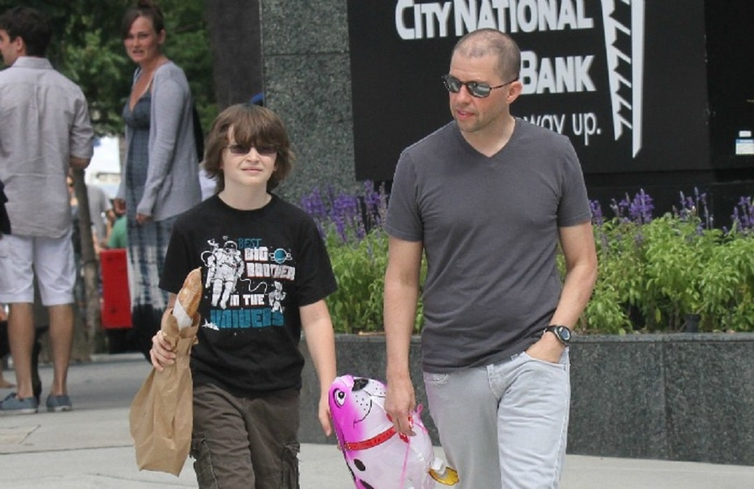 Meet Charlie Austin Cryer Jon Cryer S Son With Ex Wife Sarah Trigger Glamour Path