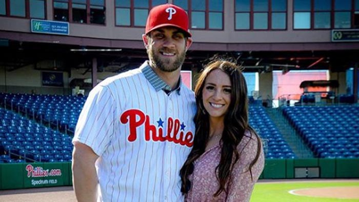 Kayla Varner Facts You Might Not Know – Bryce Harper's Wife
