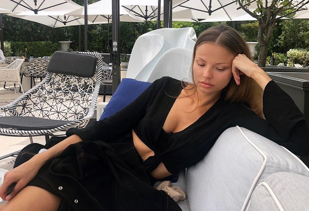 Facts About Magdalena Frackowiak – Polish Supermodel and Jewelry Designer