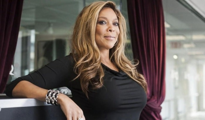Wendy Williams' Breast Job is Real – Before and After Plastic Surgery Pictures
