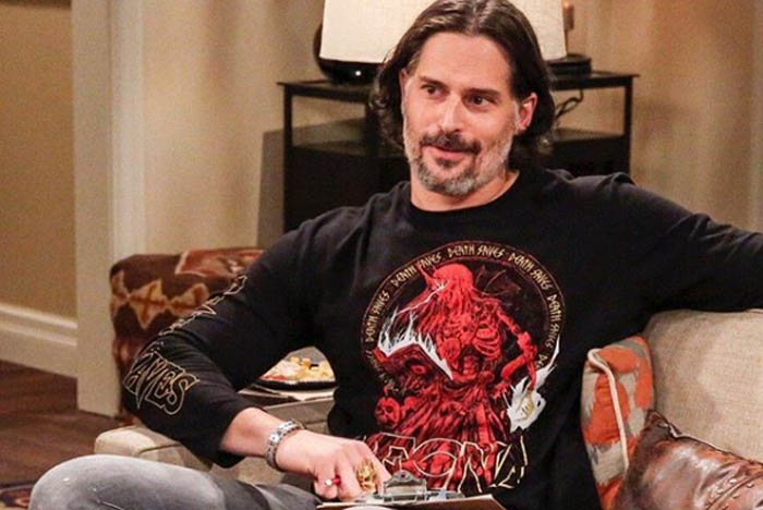Find Out the Net worth of Joe Manganiello  - Rich American Producer and Director