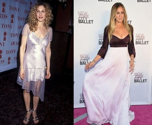 Sarah Jessica Parker Plastic Surgery Rumors – Before and ...