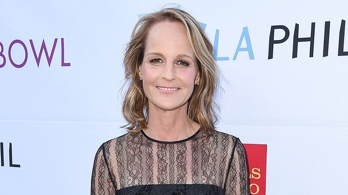 Helen Hunt's Plastic Surgery Transformation – Before and After Pictures