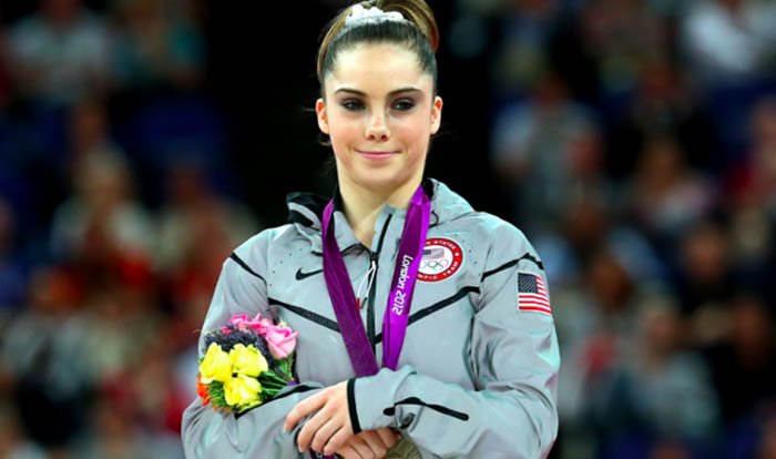 Facts About Mckayla Maroney – What's She Doing Now?