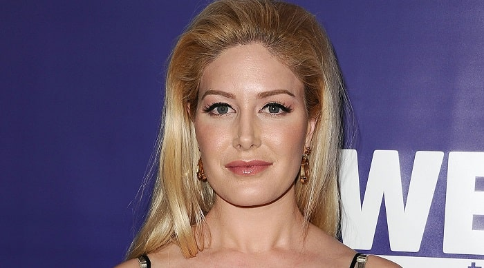 Heidi Montag Plastic Surgery Transformations – Call it Disaster