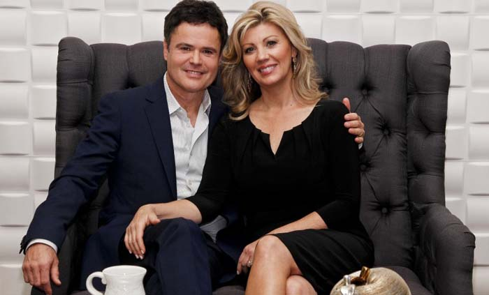 Facts About Debbie Osmond – Donny Osmond's Wife and Mother of His Five Kids