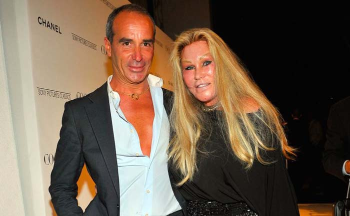 Facts About Jocelyn Wildenstein - Ex-Wife of Alec Wildenstein