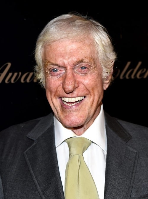A picture of Dick Van Dyke.