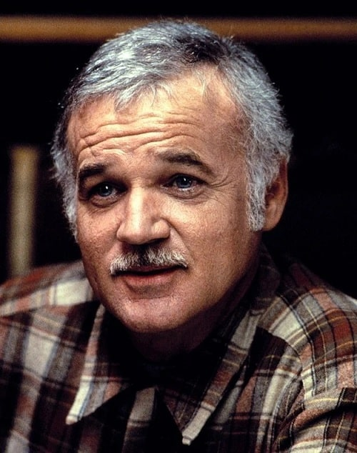 A picture of late actor Jack Nance.