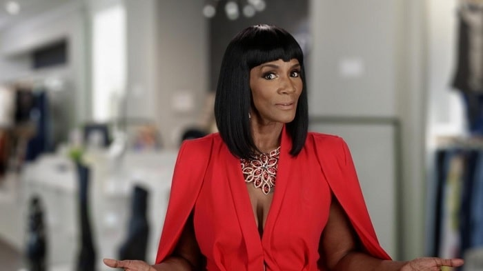 LAHH Star Momma Dee Plastic Surgeries and Tattoos