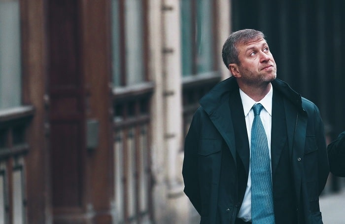 Facts on Roman Abramovich's Net Worth – List of Things He Owned