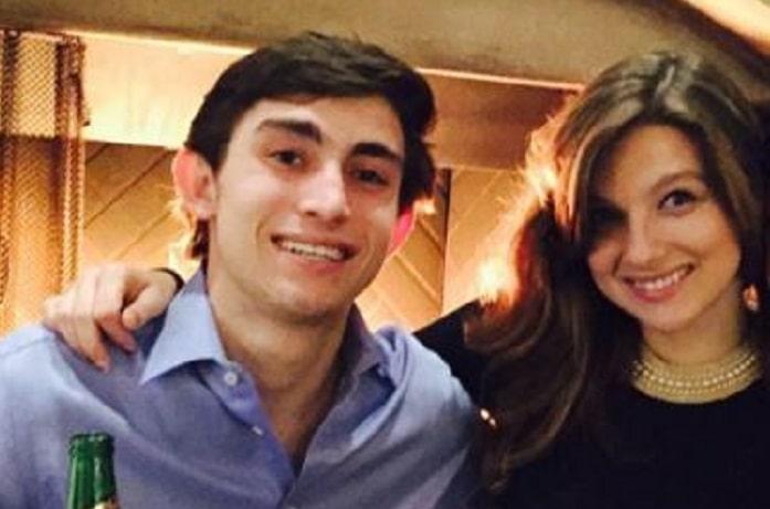 tal vez Rango Referéndum  Meet Carter Belfort - Jordan Belfort's Son With Ex-Wife Nadine ...