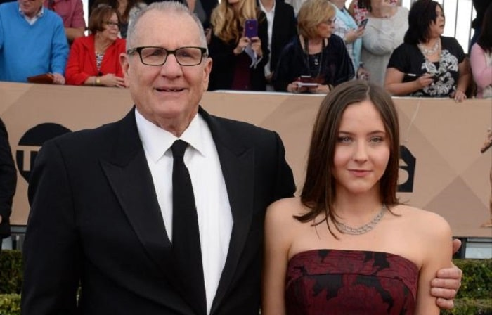 Sophia O'Neill - Ed O'Neill's Daughter With Wife Catherine Rusoff