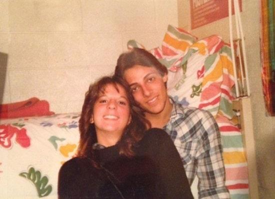 Injusto Respectivamente Será  Meet Denise Lombardo – Author Jordan Belfort's First Ex-Wife ...