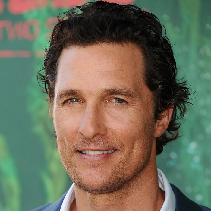 Matthew McConaughey's $95 Million Net Worth and Things He Own is Unbelievable