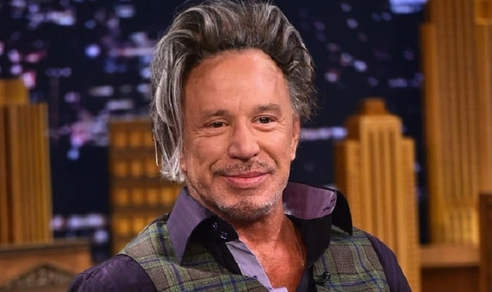 Ex-Boxer Mickey Rourke Plastic Surgery Went Disaster ...