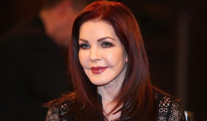 Priscilla Presley Plastic Surgery and Disaster – Before and After Pictures