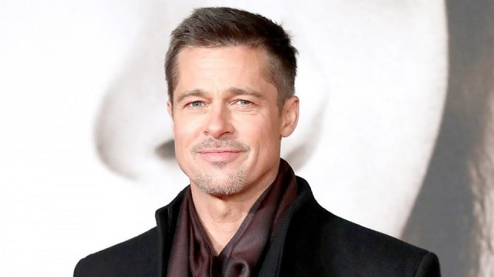 Brad Pitt's Plastic Surgeries and Tattoos With Meaning