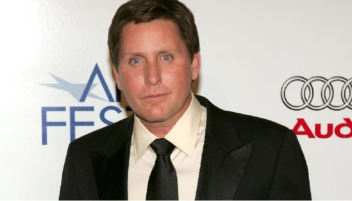 Emilio Estevez Net Worth and House in Malibu