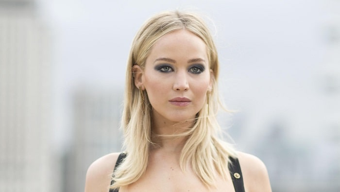 """Hunger Games"" Star Jennifer Lawrence Plastic Surgery and Tattoos"