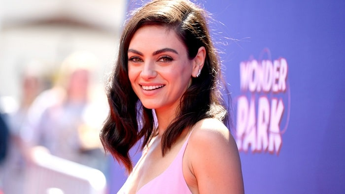 All Seen Tattoos of Mila Kunis With It's Meaning - She Claims It's Temporary