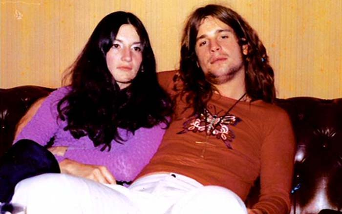 Facts About Thelma Riley - Ex-Spouse of Ozzy Osbourne and Mother of Three Kids