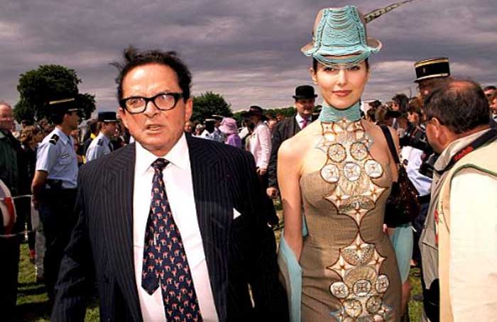 Facts About Art Dealer Alec Wildenstein - Late Billionaire Businessman