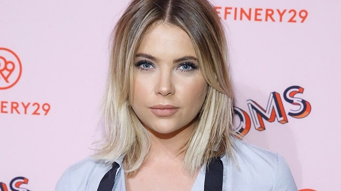 Ashley Benson's All 14 Tattoos and Meaning With Pictures