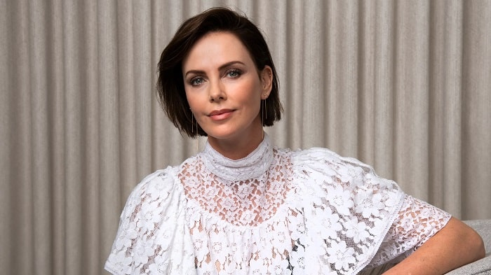 Charlize Theron's Plastic Surgeries and Tattoo With Their Meaning