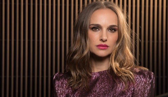 Natalie Portman's Nose Job ans Eyelid Surgery Looks Real | Temporary Tattoos Too