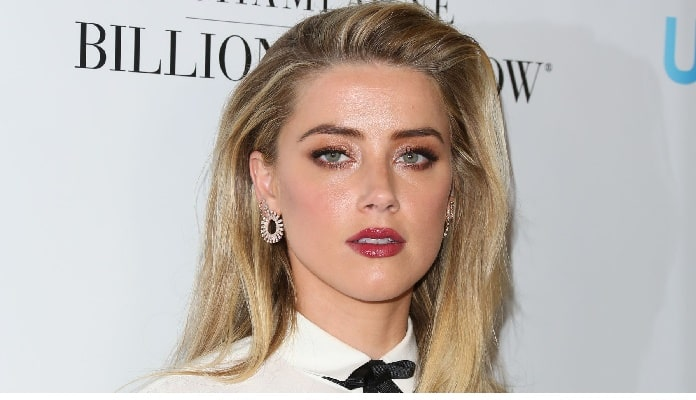 Amber Heard's $19M Net Worth - Donated $7M Divorce Settlement Money to Charity
