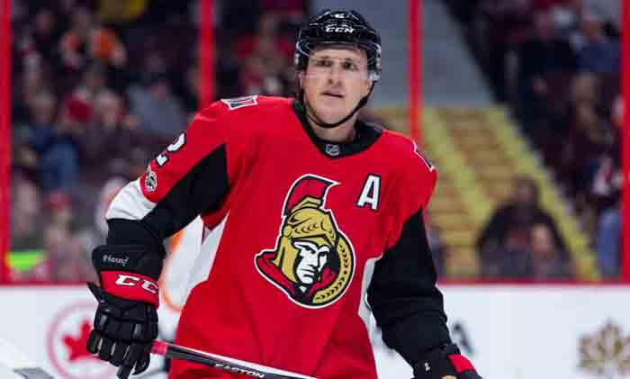 Facts About Dion Phaneuf - Elisha Cuthbert's Husband and Ice Hockey Player