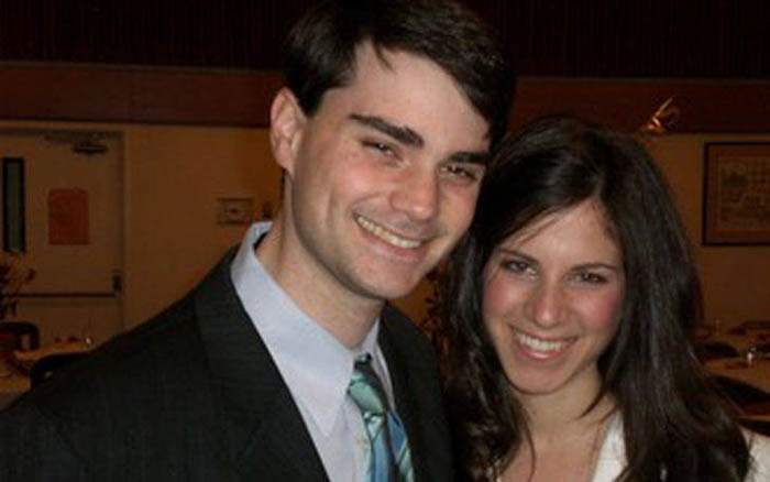 Facts About Mor Toledano – Ben Shapiro's Wife and Mother of His Daughter