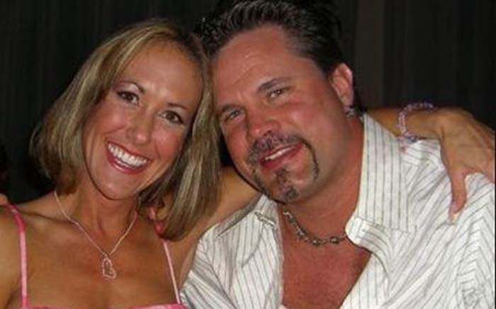 Adult Movie Star Brandi Love's Husband Chris Potoski | Photos and Facts
